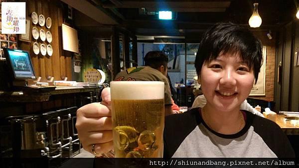 20160329乾杯中山店 16a