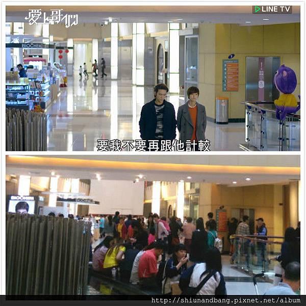 20160501大江購物中心 整理2