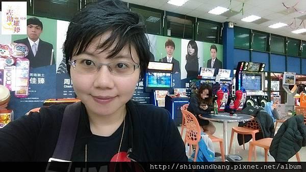 20160501大魯閣棒壘球打擊場桃園旗艦店 10a