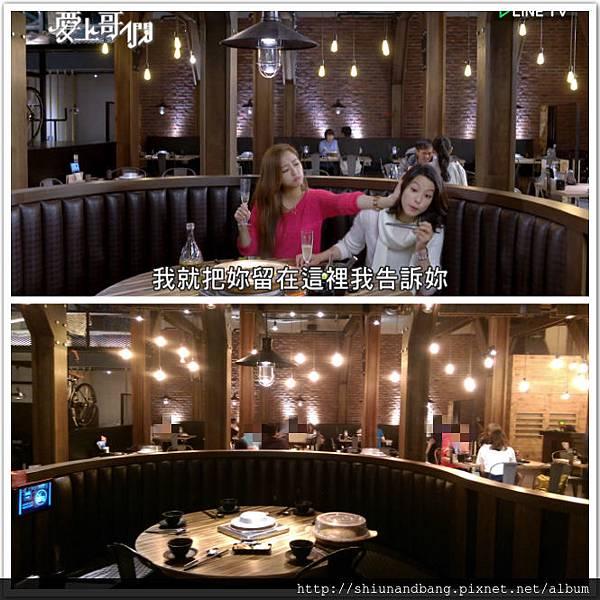 20160514銅盤嚴選韓式烤肉 1