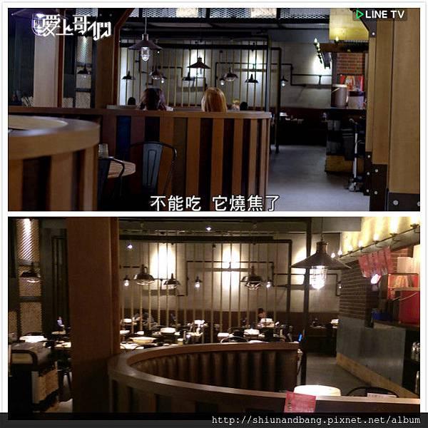 20160514銅盤嚴選韓式烤肉 2