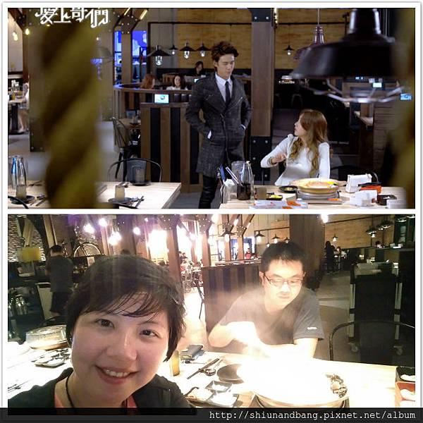 20160514銅盤嚴選韓式烤肉 5