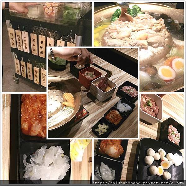 20160514銅盤嚴選韓式烤肉 15