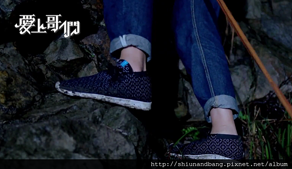 Native諾鞋 5