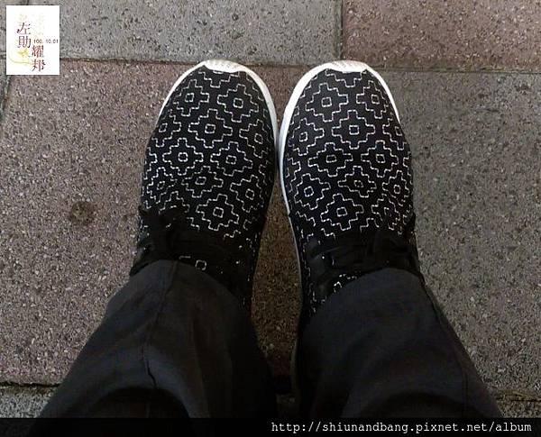 Native諾鞋 6