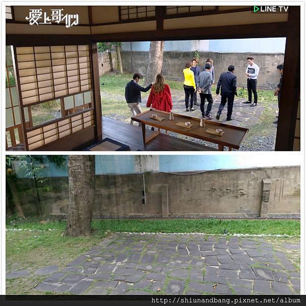 20160515辛志平校長故居 7a