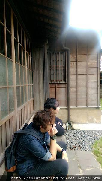 20160915辛志平校長故居 7