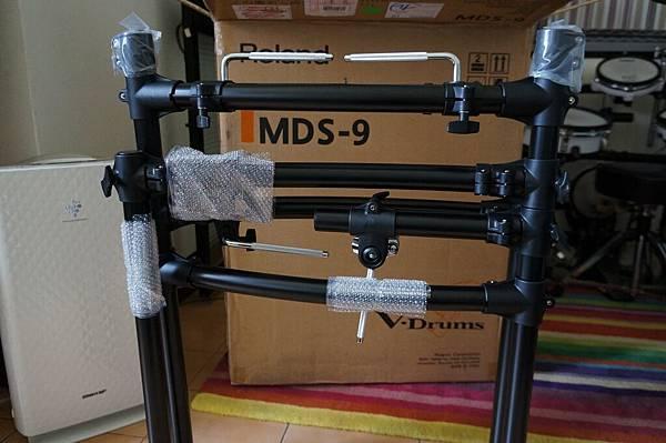 新的鼓架 MDS-9