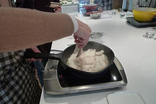 嫩煮龍膽石斑