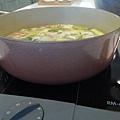 法式魚高湯