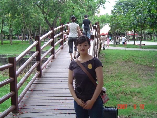 巴克禮公園1