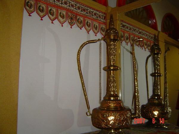 瓦曼印度咖哩餐廳1