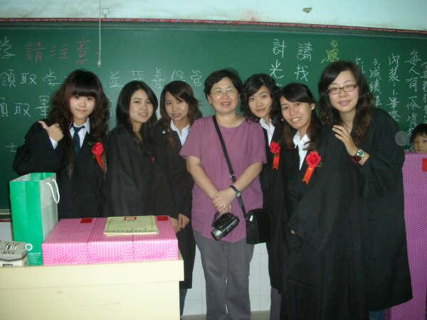 畢業典禮12