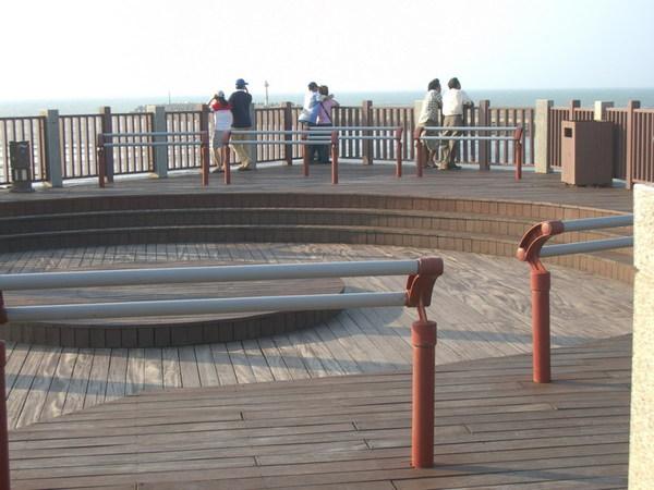 南寮漁港1