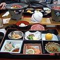 中餐~高山和牛風味套餐1