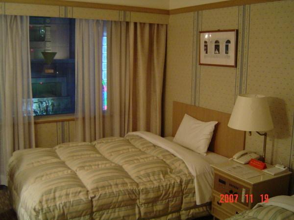 名古屋國際飯店3