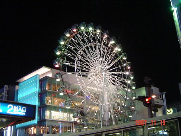 名古屋街景1