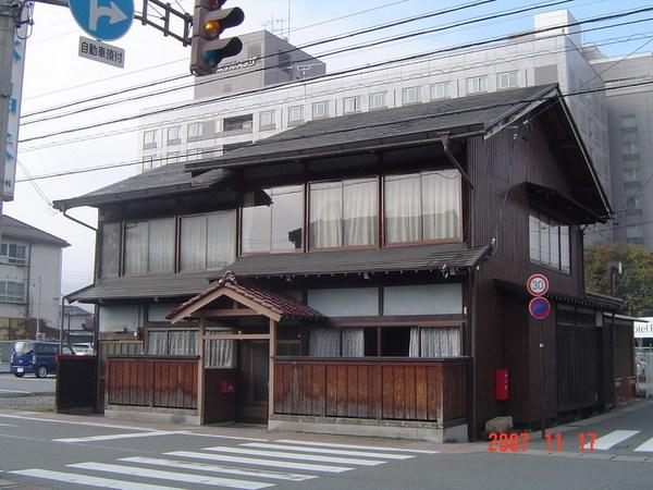 名古屋週邊風景19