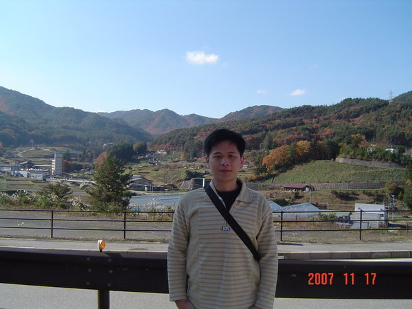 名古屋週邊風景26