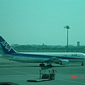 我們的日航班機1