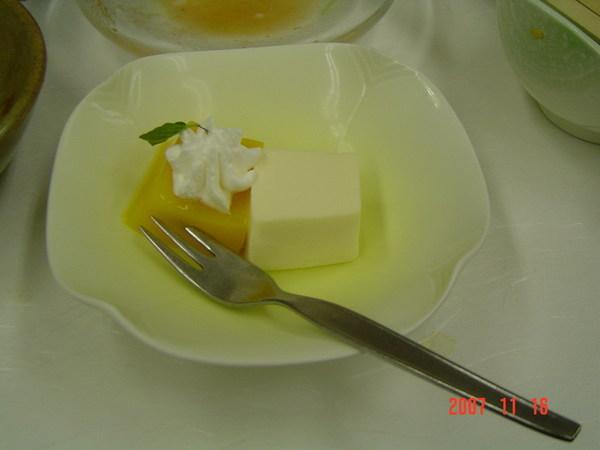 晚餐~日式會席料理2
