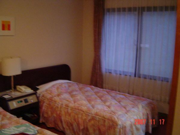 穗高飯店1