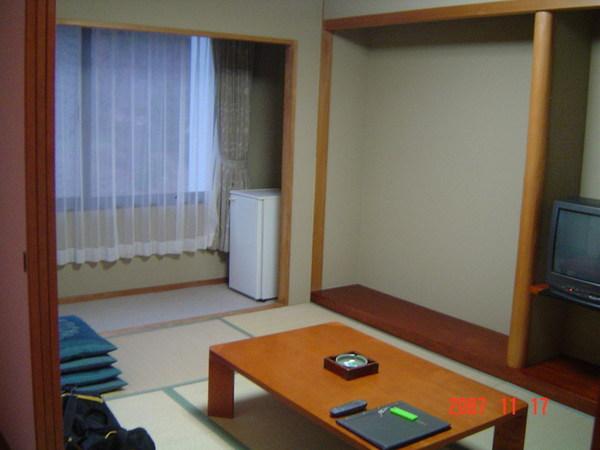 穗高飯店2