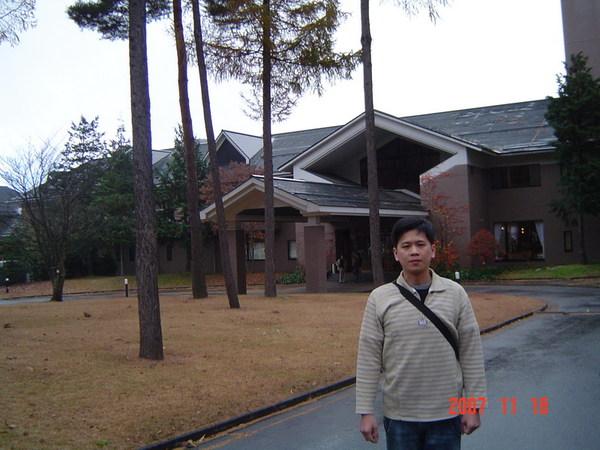 穗高飯店6