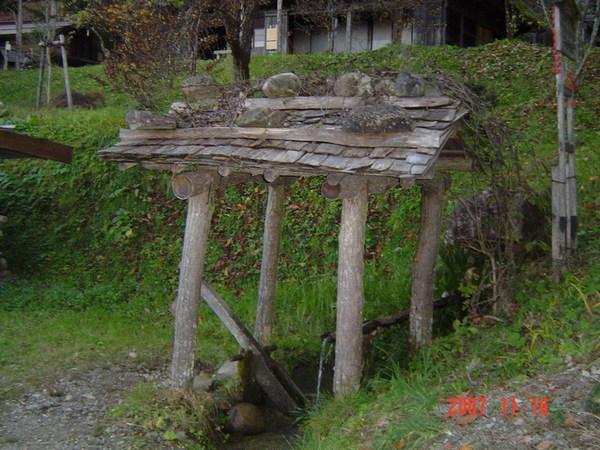 飛驒民俗村16