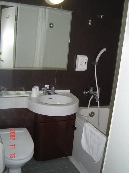 飯店內部2