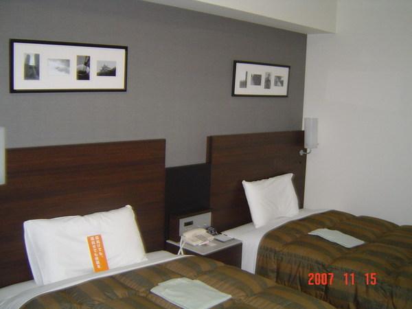 飯店內部6