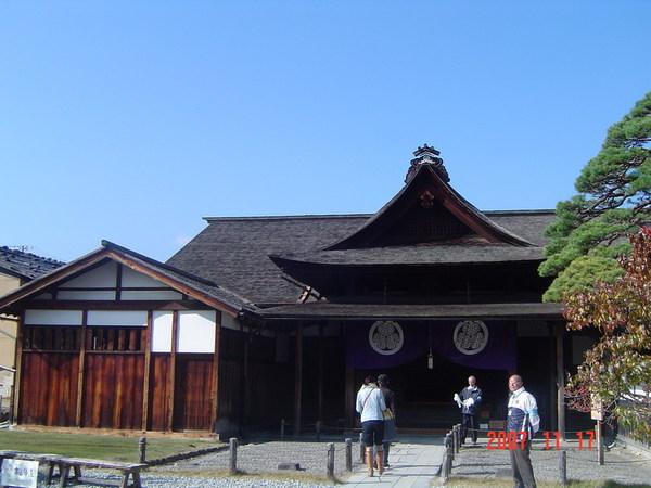 高山陣屋18