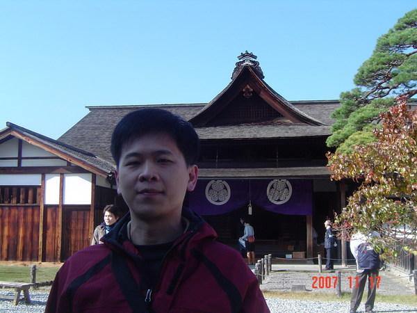 高山陣屋23