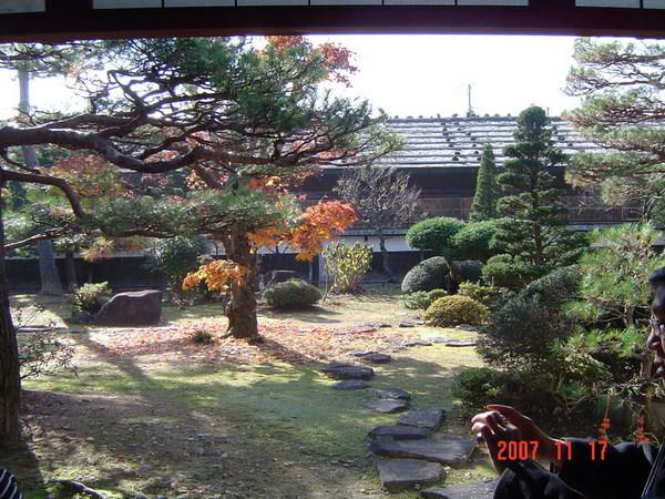 高山陣屋8