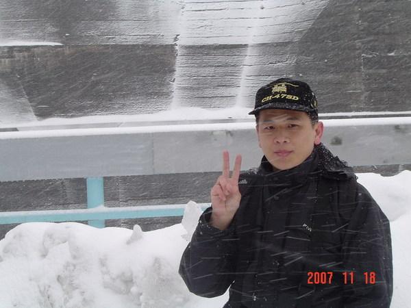 黑部立山雪景10