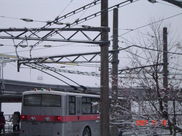 黑部立山雪景17