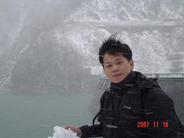 黑部立山雪景2