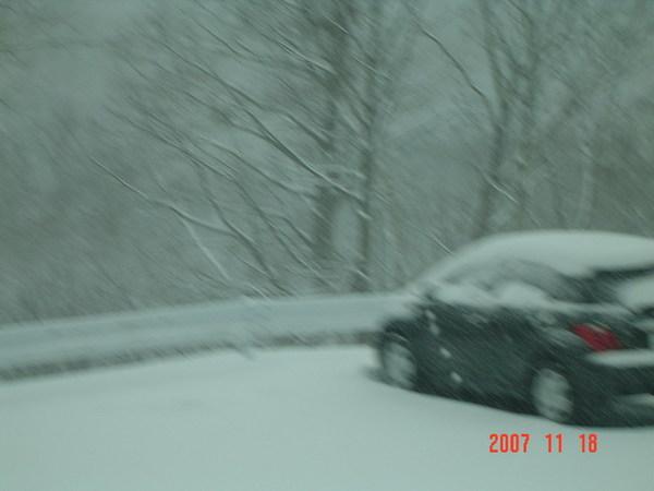 黑部立山雪景25