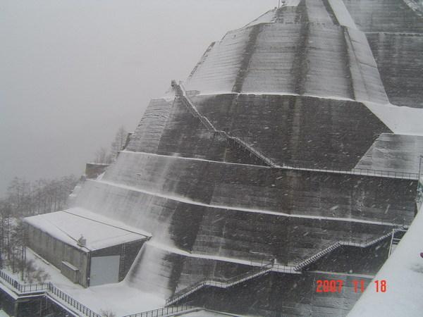 黑部立山雪景7