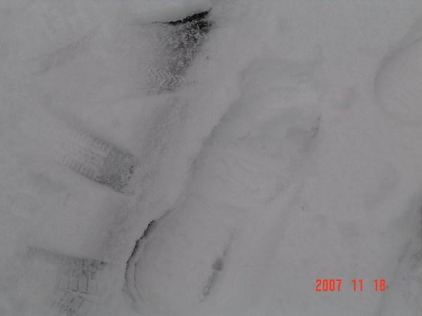 黑部立山雪景8