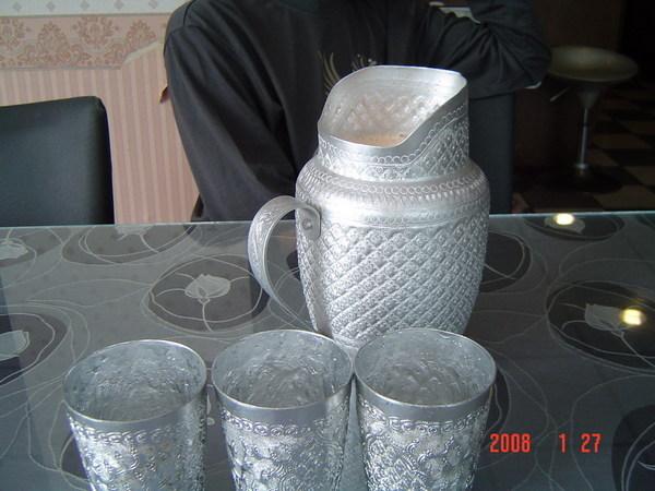 PAPAYA餐廳~泰式奶茶(60元)