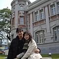 台灣文學館10