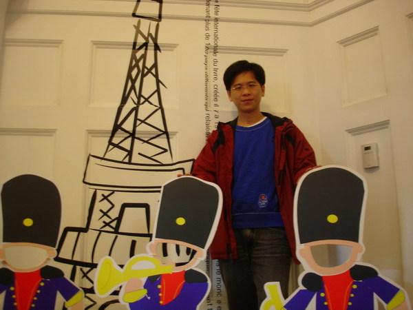 台灣文學館25