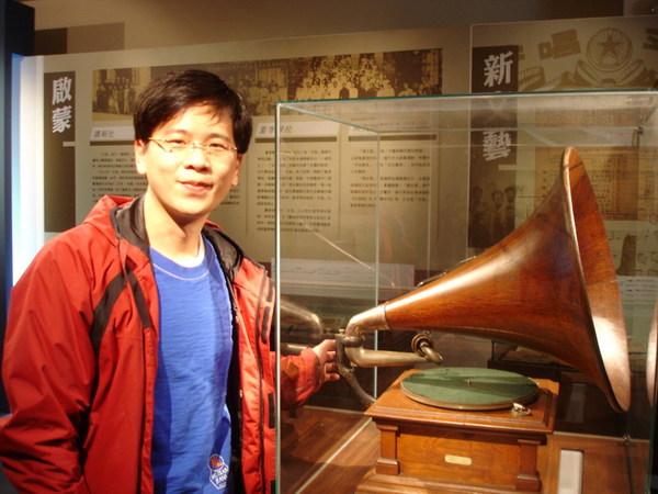 台灣文學館40