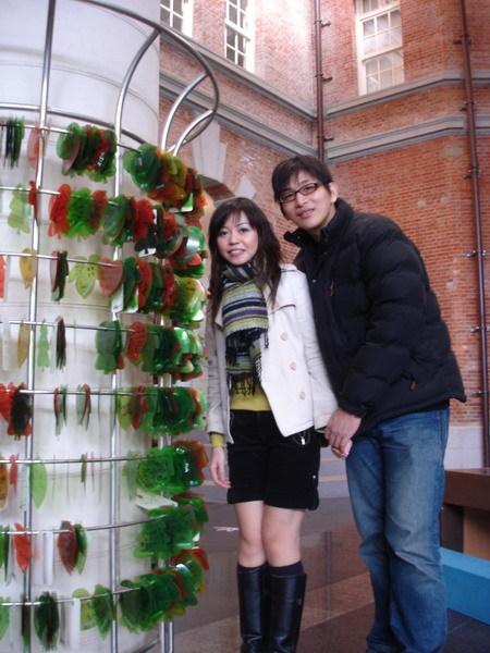 台灣文學館50