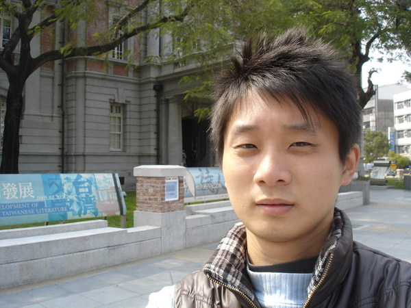 台灣文學館54