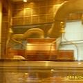 土耳其之屋~特色的飲料托盤