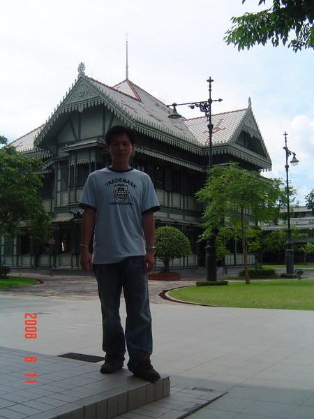 五世皇宮1