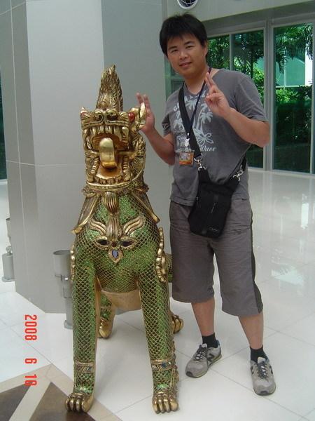 寶石展示中心1