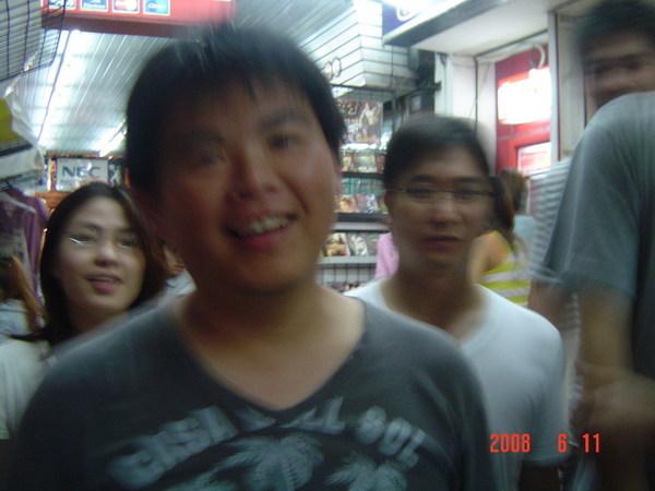 泰國夜市2